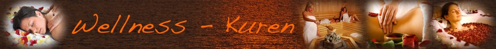 Wellness-Kuren Logo